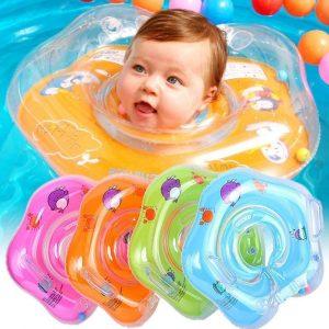 Floateck ™ Colac de Inot pentru Bebelusi - ShopGuru