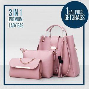 Geanta Premium© 3 in 1 - ShopGuru
