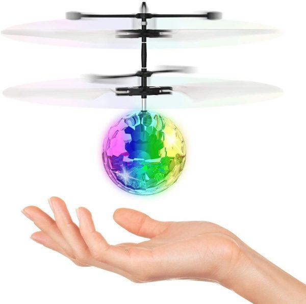 HelicopterBall™ Mingea Zburatoare - ShopGuru