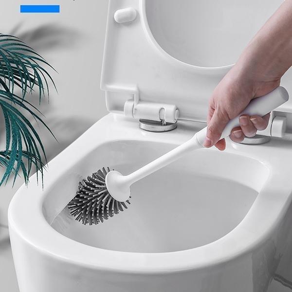 Perie de toaletă din silicon - ShopGuru