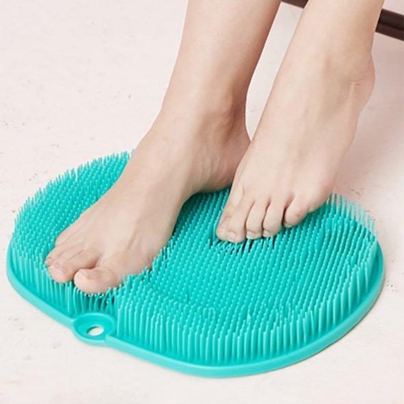 Perie masaj pentru spalat comod picioarele - ShopGuru