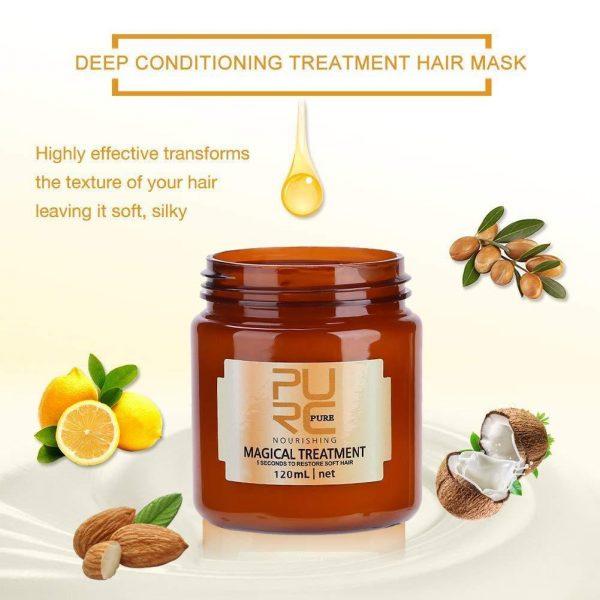 PURC® Tratament Avansat la Rădăcina Părului - ShopGuru