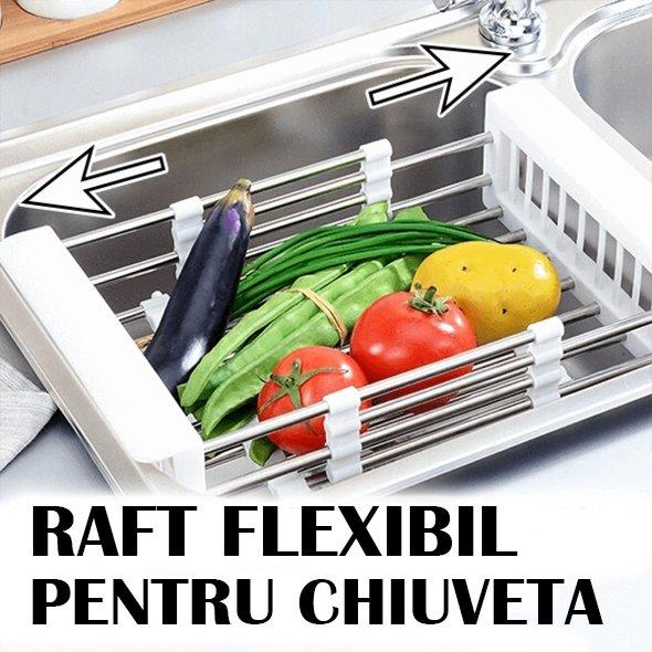Raft Flexibil Pentru Chiuveta - ShopGuru