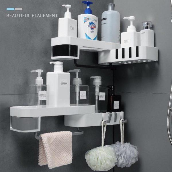 ShowerShelf®Raft organizare Baie - ShopGuru
