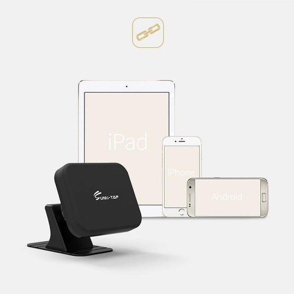 Suport Super Magnetic pentru Telefon - ShopGuru